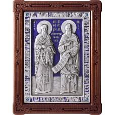 Св.Кирилл и Мефодий