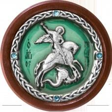 Автомобильная икона. Св.Георгий