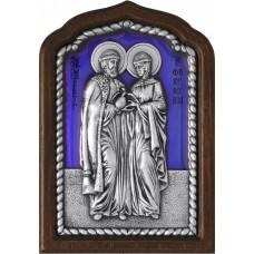 Св.Петр и Феврония