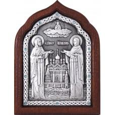 Св.кн.Петр и Феврония
