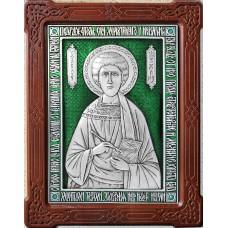 Св.Пантелеимон целитель