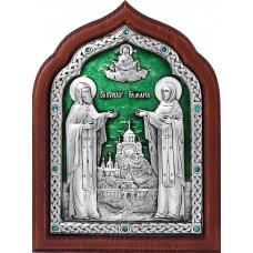 Прп.Кирилл и Мария