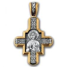 «Господь Вседержитель. Великомученик Пантелеимон Целитель»