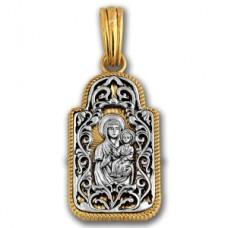 «Смоленская икона Божией Матери»