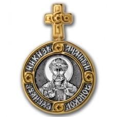 «Святой благоверный князь Димитрий Донской. Ангел Хранитель»