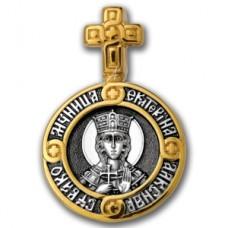 «Святая великомученица Екатерина. Ангел Хранитель»