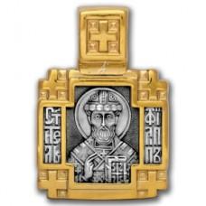 «Святитель Филипп митрополит Московский. Ангел Хранитель»