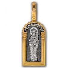 «Святой преподобный Роман Сладкопевец. Ангел Хранитель»