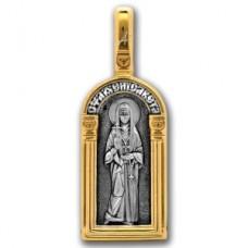 «Святая преподобномученица великая княгиня Елисавета. Ангел Хранитель»