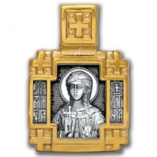 «Святая мученица Фотиния (Светлана) Самаряныня. Ангел Хранитель»