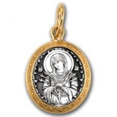 «Икона Божией Матери «Семистрельная»