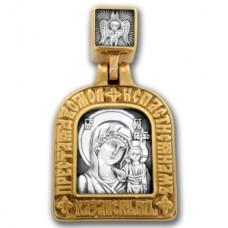 «Казанская икона Божией Матери. Две молитвы»