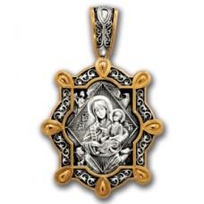 «Икона Божией Матери «Неопалимая Купина»